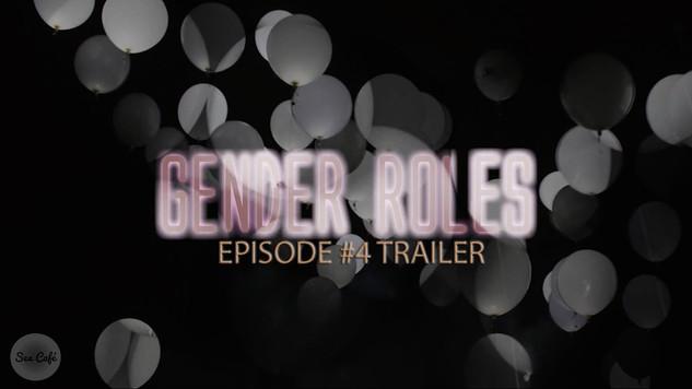Sex Café Episode #4 Trailer - Pornography