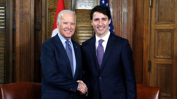 Trudeau pushes back against U.S. protectionism ahead of Biden presidency