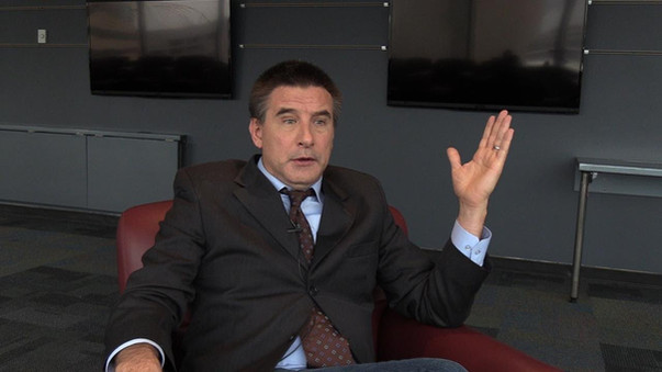 'Northern Rescue' star William Baldwin faced real-life danger with mudslide
