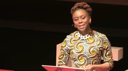TedXTalk: We Should All Be Feminists
