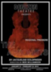 The Arsonists_Denizen Theatre_director-1