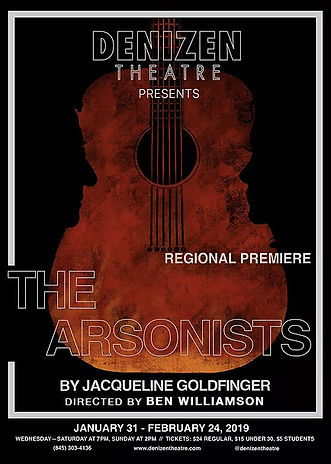 The Arsonists_Denizen Theatre_director-1