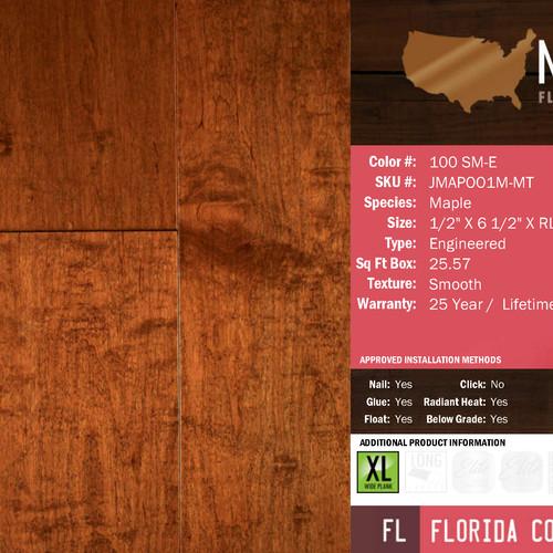 Wonderful National Flooring Products