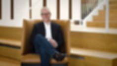 Male Executive Portrait by Rachel Alves