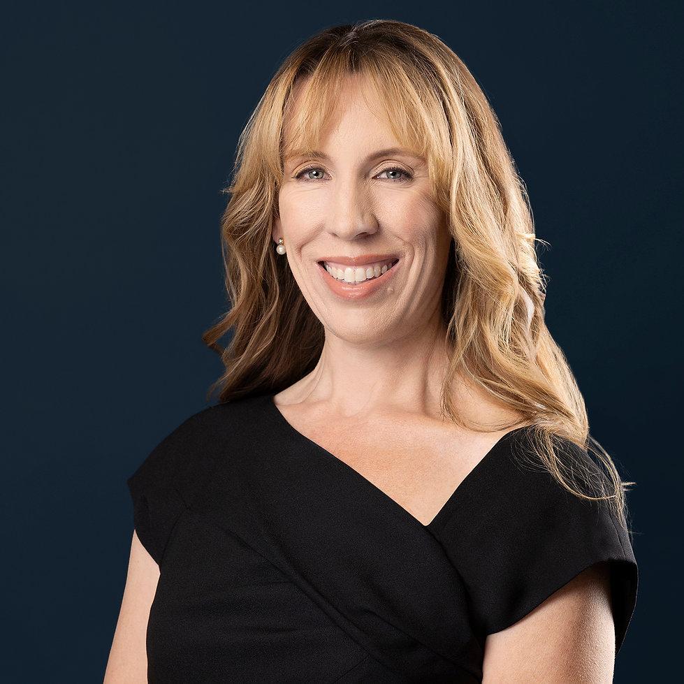 Female Executive Portrait Seattle
