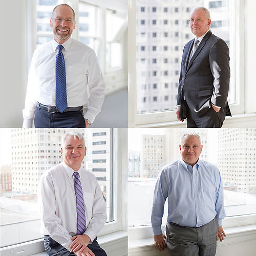 Individual Corporate Team Portraits by R