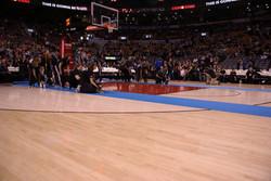Toronto Raptors Demo