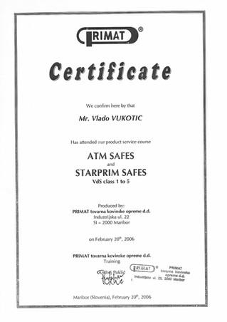 18 2006-02 Primat ATM- + Starprim Safes.