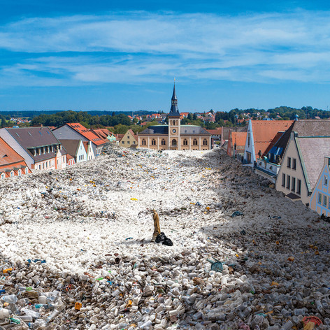 Pfaffenhofen Plastikfrei - Wir sind dabei