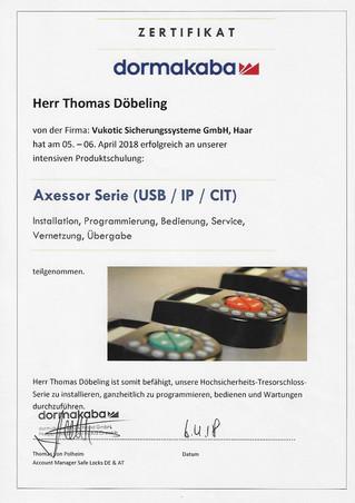 26 2018-04 Dormakaba Axessor Serie USB-I