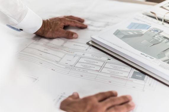 Von der Planung bis zur Umsetzung
