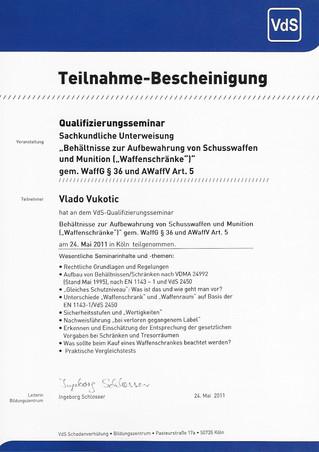 9_2011-05_VdS_Qualifizierungsseminar_Waf