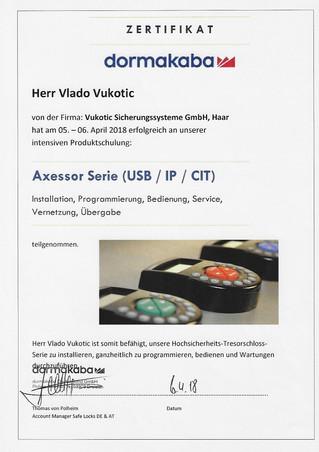 25 2018-04 Dormakaba Axessor Serie USB-I