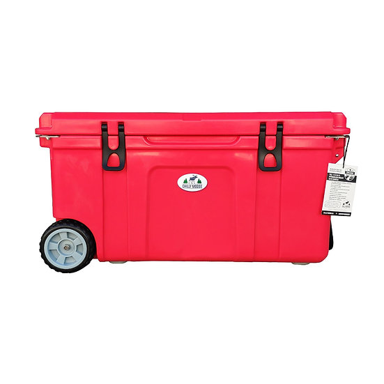 Chilly Ice Box - 75L / 2.6 Cu.Ft.