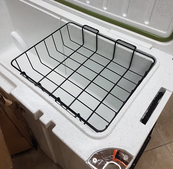 Chilly Ice Box - Cooler Basket