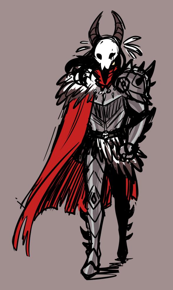 dragon slayer concept art