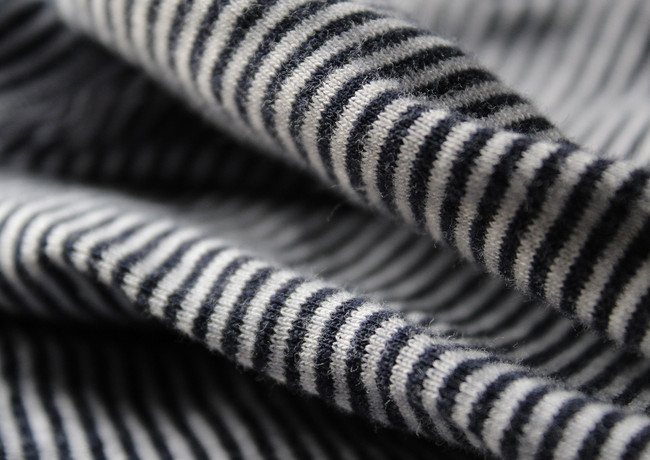 Intertwined Stripes