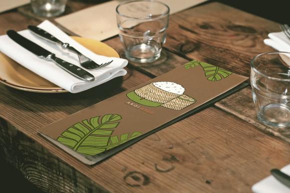 aroi_menu on table.png