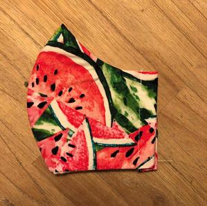 Watermelon 7yrs - 12yrs
