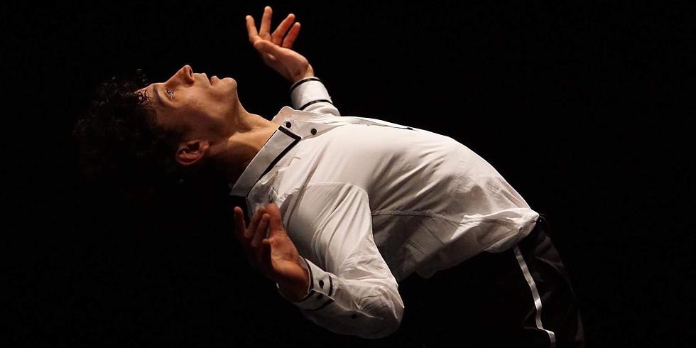 """Encore...un peu plus"" Elien Rodarel 29/09"
