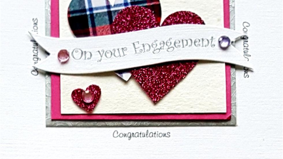 B6 Engagement