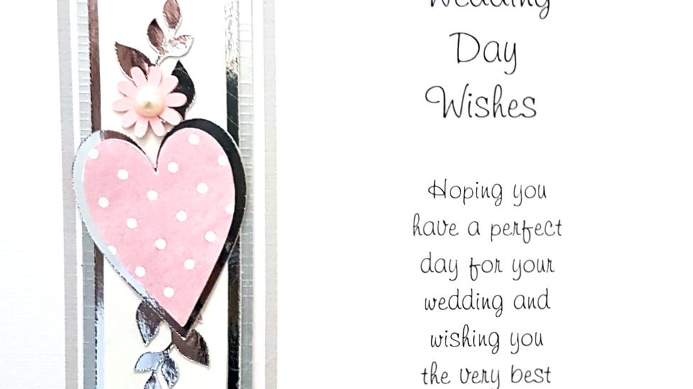SW26 - wedding day
