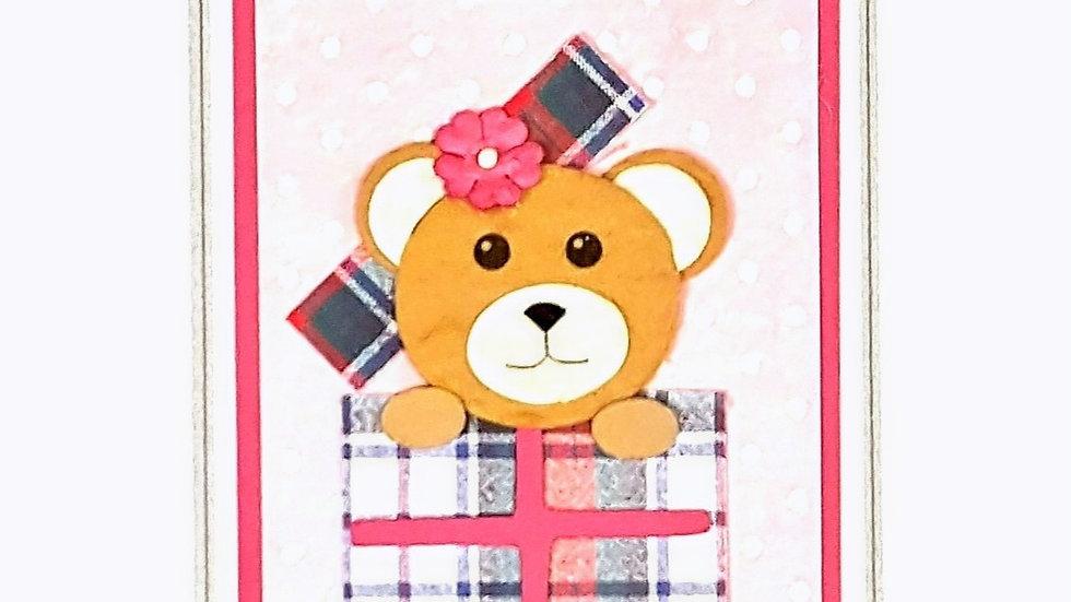 KKG51 girls personalised birthday