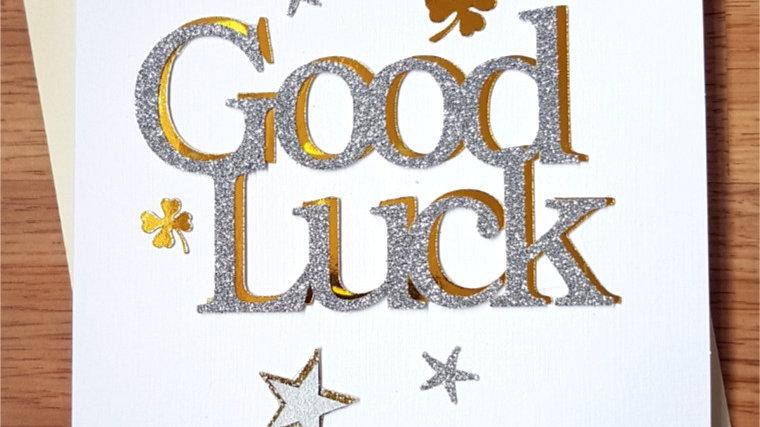 A29 good luck