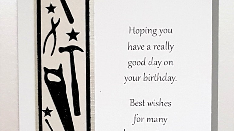 Brother birthday ( SA14 )