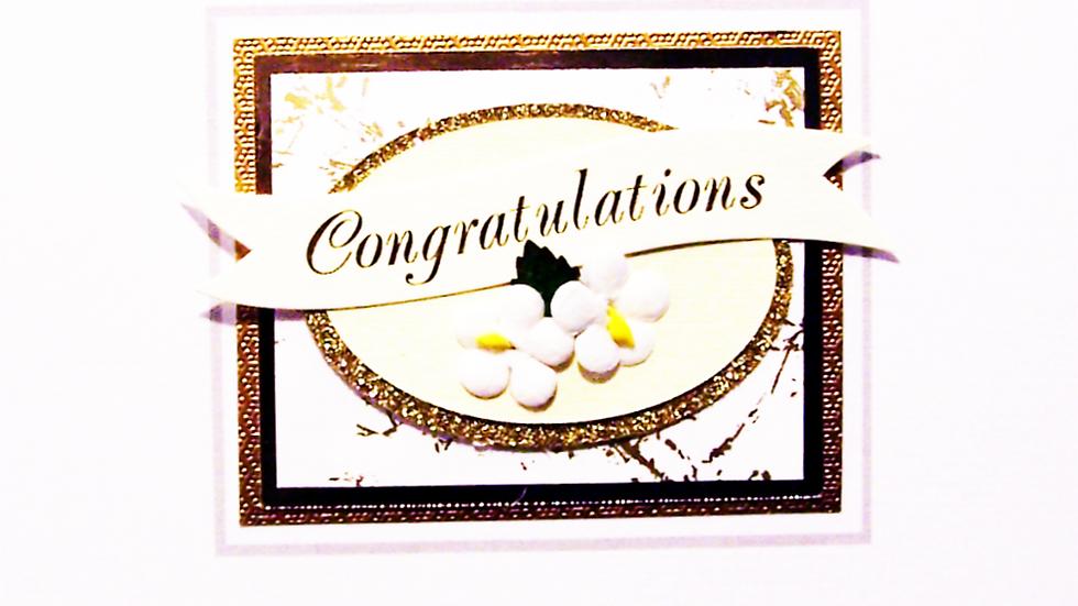BS36 - congratulations