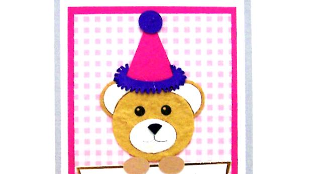 KKG3 girls personalised birthday