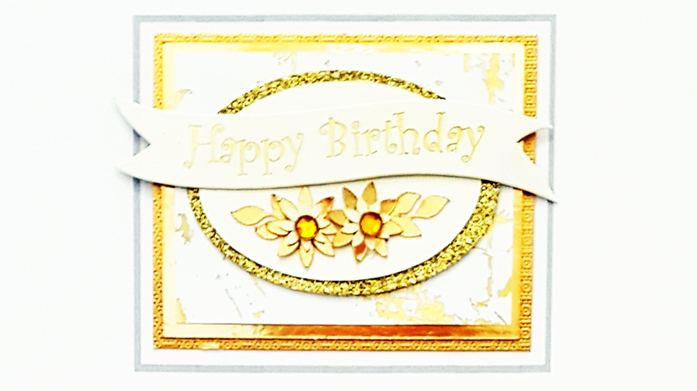 BS51 - Gran birthday