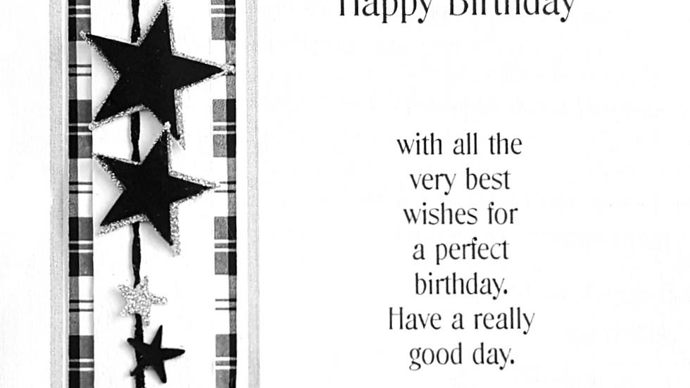 SW4 - male birthday