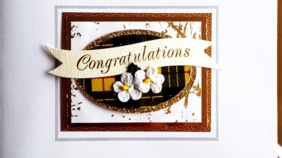 BS13 - Congratulations