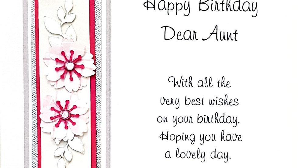 SW23 - aunt birthday