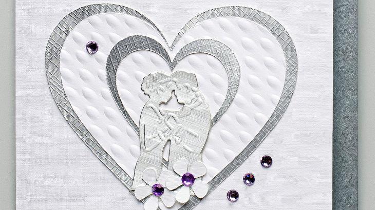 Engagement card (SA7)