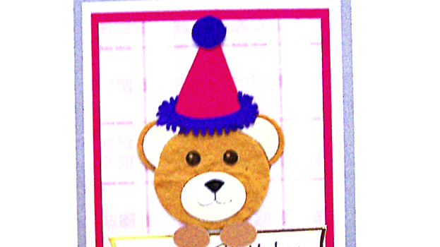 KKG53 girls personalised birthday