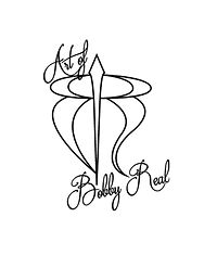 Bobby Real Logo