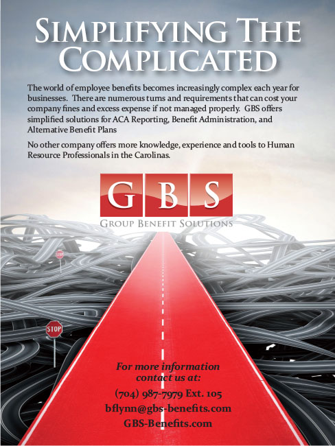 GBS Business Journal Ad