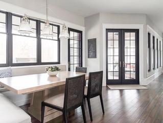 Design Trend: Steel Framed Glass Windows