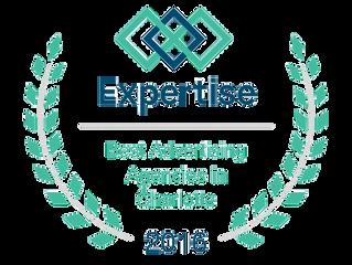 Burris Creative Named in Top 20 Charlotte, NC Advertising Agencies