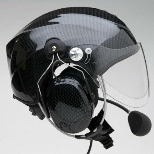 Icaro Solar X with NAC Deluxe Communications