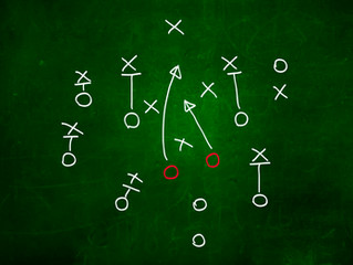 The Last Quarter Is Here. What Is Your Game Plan?