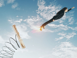 5 Ways To Kick-Start Your Business In The New Normal.