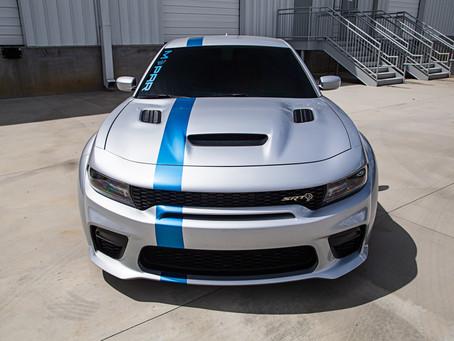 Dodge Charger Hellcat Redeye Widebody