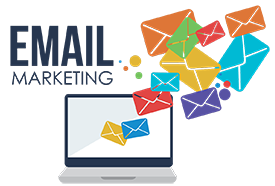 The Top 5 Ways To Improve Your Email Marketing Open Rate.
