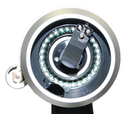 Internal LED Ring Light