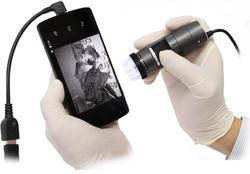 Dino-Lite forensic application