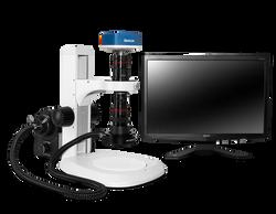 Scienscope Micro Zoom Video Systems