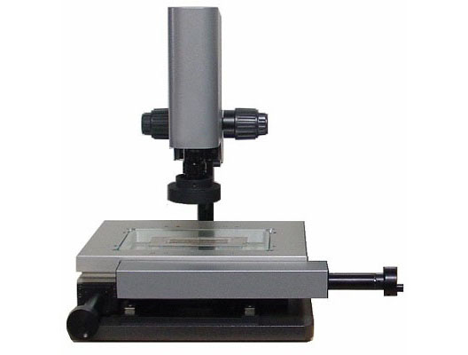EZ Digital Video Metrology System